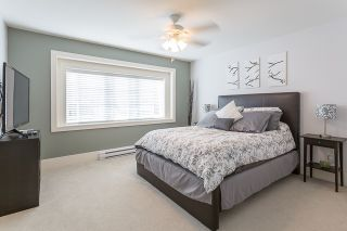 """Photo 12: 4 12161 237 Street in Maple Ridge: East Central Townhouse for sale in """"VILLAGE GREEN"""" : MLS®# R2097665"""