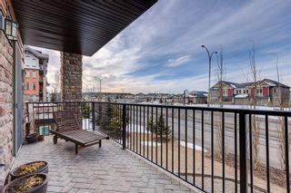 Photo 12: 2102 15 SUNSET Square: Cochrane Condo for sale : MLS®# C4172939