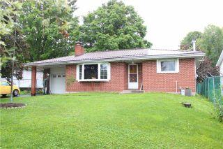 Photo 1: 1053 Sylvan Glen Drive in Ramara: Rural Ramara House (Bungalow) for sale : MLS®# X3247665