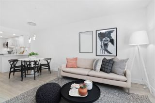 """Photo 8: 312 1011 W KING EDWARD Avenue in Vancouver: Cambie Condo for sale in """"Lord Shaughnessy"""" (Vancouver West)  : MLS®# R2593189"""