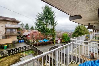 Photo 19: 314 331 KNOX STREET in New Westminster: Sapperton Condo for sale : MLS®# R2238098