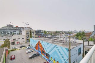 Photo 7: 509 228 E 4TH AVENUE in Vancouver: Mount Pleasant VE Condo for sale (Vancouver East)  : MLS®# R2195333