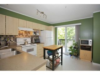 Photo 5: 51 20176 68 AVENUE in Langley: Willoughby Heights Home for sale ()  : MLS®# F1449385
