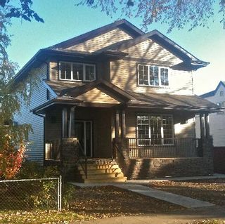 Photo 1: : House for sale (Ritchie)  : MLS®# E3279682