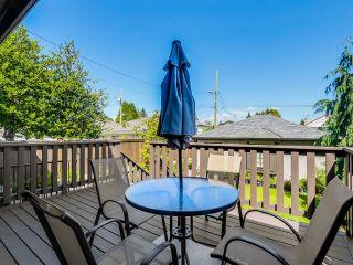 Photo 23: 7588 Osler Street in Vancouver: South Granville Home for sale ()  : MLS®# V1129048