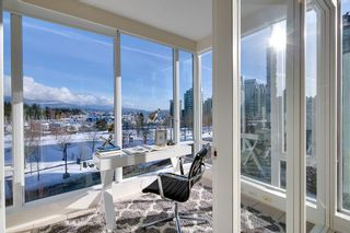 """Photo 3: 603 1925 ALBERNI Street in Vancouver: West End VW Condo for sale in """"Laguna Parkside"""" (Vancouver West)  : MLS®# R2429740"""