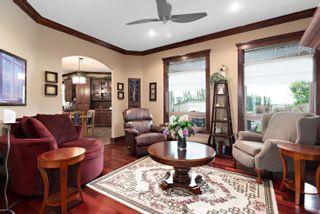 Photo 7: 98 CROZIER Drive: Rural Sturgeon County House for sale : MLS®# E4253581