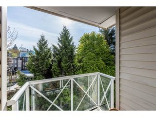 """Photo 19: 615 528 ROCHESTER Avenue in Coquitlam: Coquitlam West Condo for sale in """"THE AVE"""" : MLS®# R2158974"""