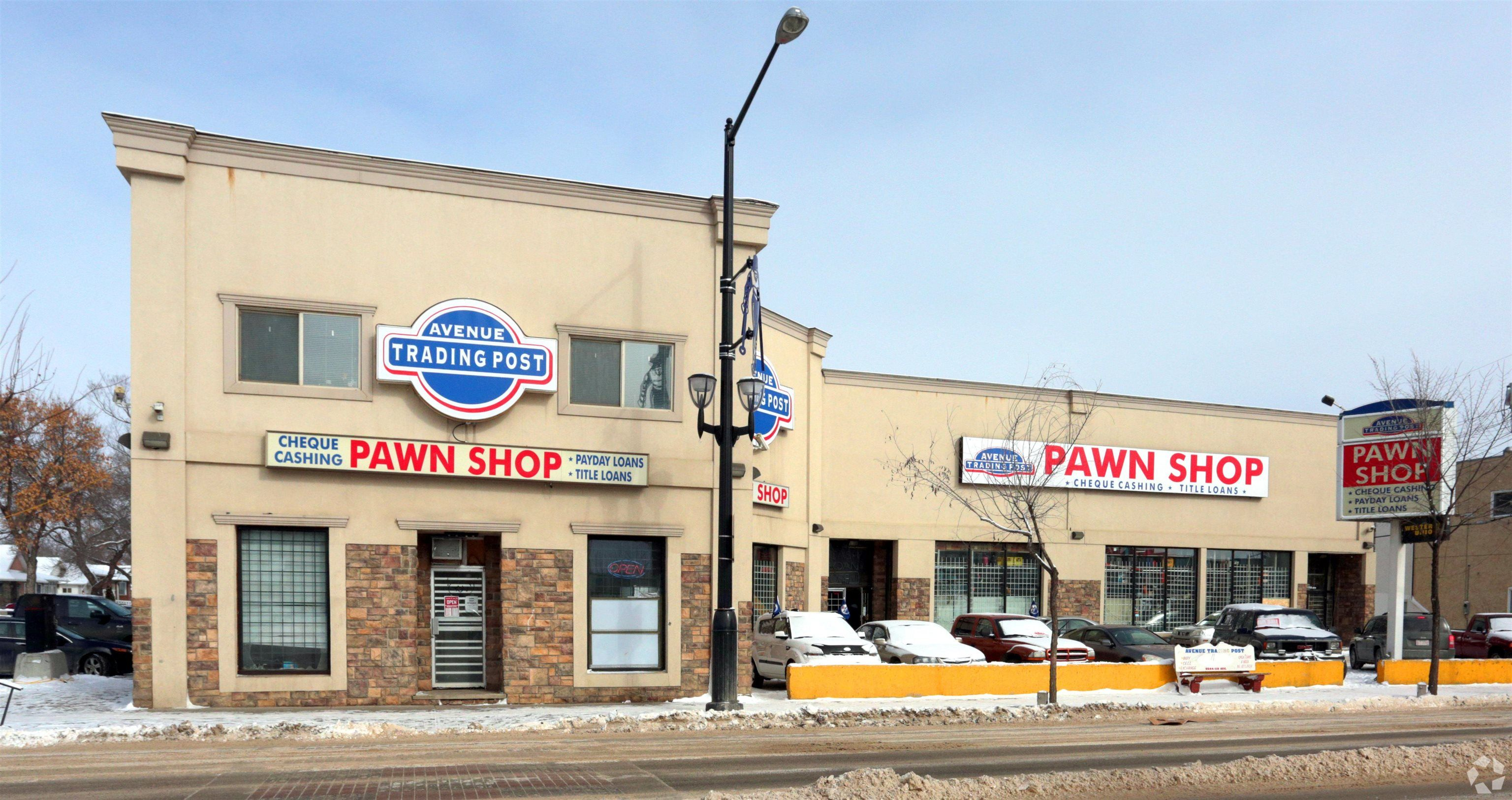 Main Photo: 9544 118 Avenue in Edmonton: Zone 05 Business with Property for sale : MLS®# E4260066