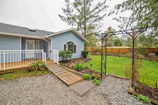 Photo 10: 9239 STAVE LAKE Street in Mission: Mission BC House for sale : MLS®# R2255488