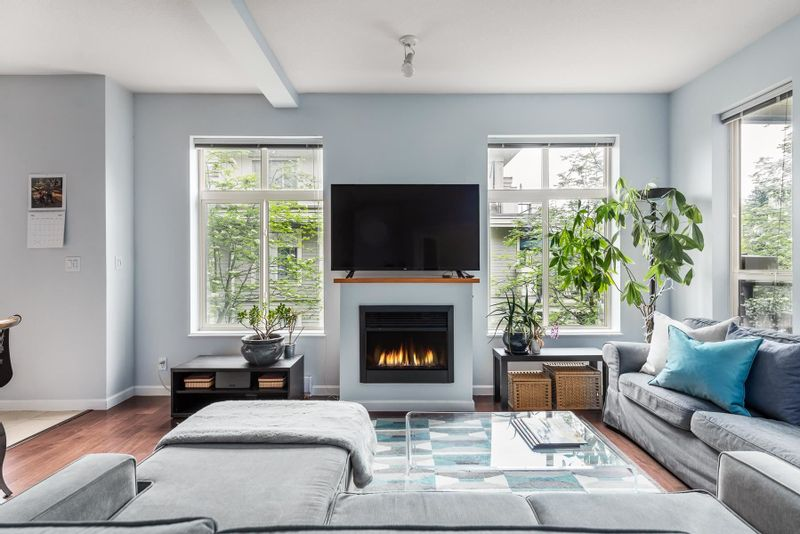 FEATURED LISTING: 203 - 290 FRANCIS Way New Westminster