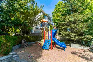 """Photo 36: 10 20159 68 Avenue in Langley: Willoughby Heights Townhouse for sale in """"Vantage"""" : MLS®# R2591222"""
