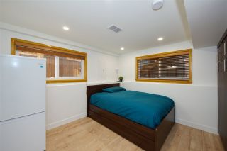 Photo 25: 649 E 46TH Avenue in Vancouver: Fraser VE House for sale (Vancouver East)  : MLS®# R2507174