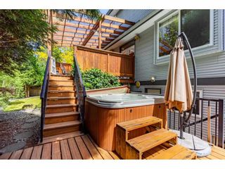 """Photo 28: 6655 187A Street in Surrey: Cloverdale BC House for sale in """"HILLCREST ESTATES"""" (Cloverdale)  : MLS®# R2578788"""
