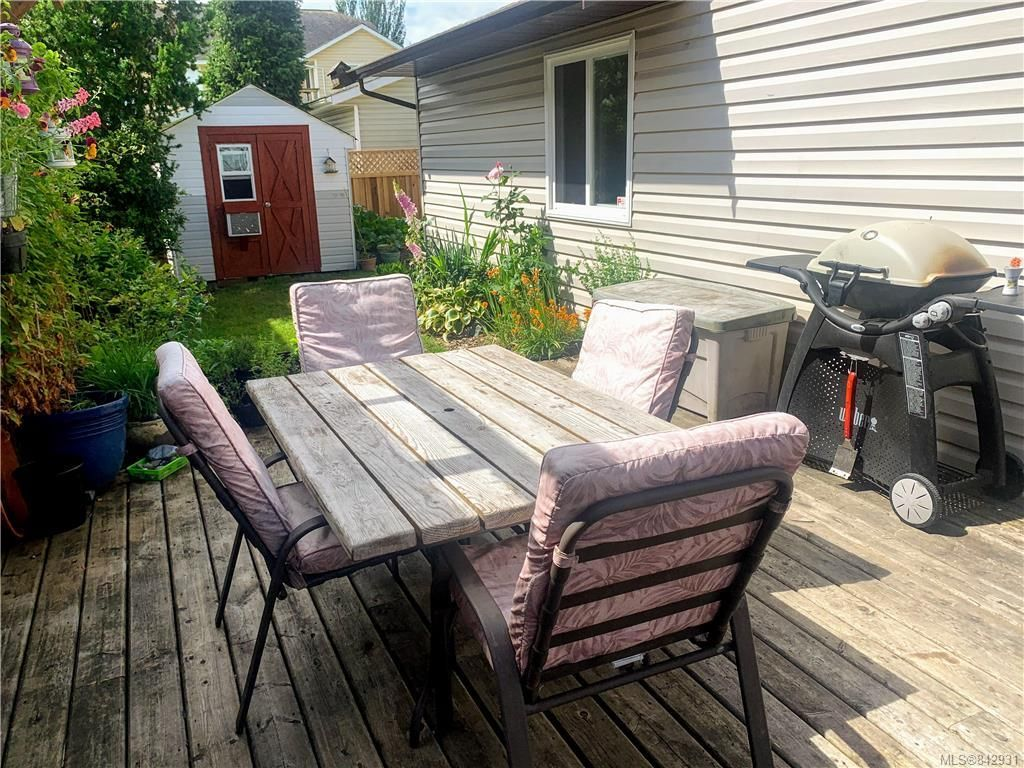 Photo 17: Photos: 2147 Weiler Ave in Sidney: Si Sidney South-West Half Duplex for sale : MLS®# 842931