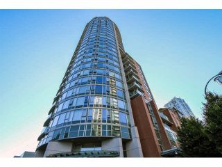 """Photo 1: 2102 58 KEEFER Place in Vancouver: Downtown VW Condo for sale in """"FIRENZE"""" (Vancouver West)  : MLS®# V1085431"""