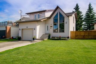 Main Photo: 24 TEMPLEVALE Way NE in Calgary: Temple Detached for sale : MLS®# A1078117