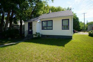 Photo 29: 18 5th Street NE in Portage la Prairie: House for sale : MLS®# 202116235