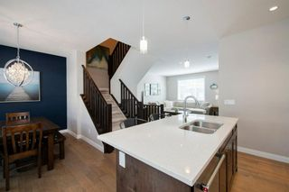 Photo 16: 110 Wentworth Row SW in Calgary: West Springs Row/Townhouse for sale : MLS®# A1100774