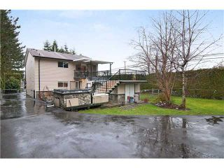 Photo 9: 24813 122ND Avenue in Maple Ridge: Websters Corners House for sale : MLS®# V926586
