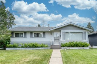 Photo 1: 307 Avonburn Road SE in Calgary: Acadia Detached for sale : MLS®# A1131466