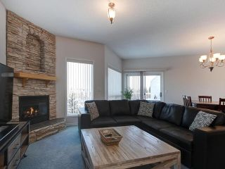 Photo 8: 409 51 Eldorado Drive: St. Albert Condo for sale : MLS®# E4228035