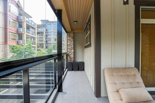 """Photo 20: 226 8288 207A Street in Langley: Willoughby Heights Condo for sale in """"YORKSON CREEK"""" : MLS®# R2096294"""
