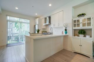"""Photo 5: 9 8570 204 Street in Langley: Willoughby Heights Townhouse for sale in """"WOODLAND PARK"""" : MLS®# R2614835"""