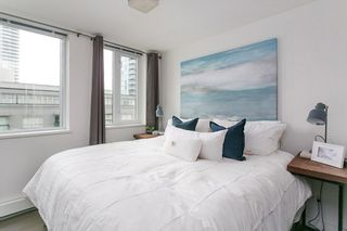 """Photo 9: 1106 1325 ROLSTON Street in Vancouver: Downtown VW Condo for sale in """"THE ROLSTON"""" (Vancouver West)  : MLS®# R2265814"""