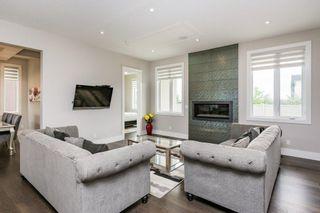 Photo 8: 3654 WESTCLIFF Way in Edmonton: Zone 56 House for sale : MLS®# E4258371