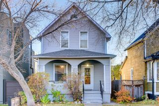 Photo 2: 723 23 Avenue SE in Calgary: Ramsay Detached for sale : MLS®# A1153813