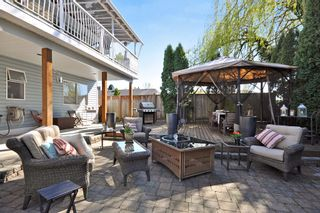 """Photo 20: 3925 WATERTON Crescent in Abbotsford: Abbotsford East House for sale in """"Sandyhill"""" : MLS®# R2052905"""