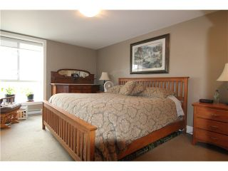 "Photo 14: 704 410 CARNARVON Street in New Westminster: Downtown NW Condo for sale in ""CARNARVON PLACE"" : MLS®# V1075370"