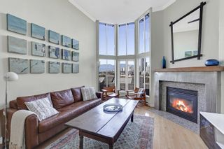 Photo 10: 1135 W 7TH Avenue in Vancouver: Fairview VW Townhouse for sale (Vancouver West)  : MLS®# R2625169