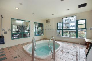 "Photo 13: 1202 3071 GLEN Drive in Coquitlam: North Coquitlam Condo for sale in ""PARC LAURENT"" : MLS®# R2540252"