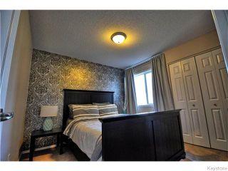 Photo 11: 467 Reg Wyatt Way in WINNIPEG: North Kildonan Residential for sale (North East Winnipeg)  : MLS®# 1522770