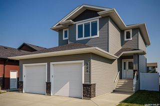 Photo 1: 531 Burgess Crescent in Saskatoon: Rosewood Residential for sale : MLS®# SK862574
