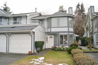 """Photo 1: 3 9251 122 Street in Surrey: Queen Mary Park Surrey Townhouse for sale in """"Kensington Gate"""" : MLS®# R2142201"""