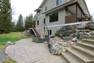 Photo 29: 27002 FERGUSON Avenue in Maple Ridge: Whonnock House for sale : MLS®# R2537467