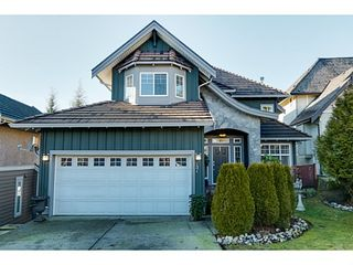 Photo 2: 47 BIRCHWOOD Crescent in Port Moody: Heritage Woods PM House for sale : MLS®# V1111944