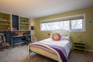 Photo 23: 875 Queenston Bay in Winnipeg: River Heights Residential for sale (1D)  : MLS®# 202109413