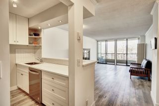 """Photo 5: 603 3740 ALBERT Street in Burnaby: Vancouver Heights Condo for sale in """"BOUNDARY VIEW"""" (Burnaby North)  : MLS®# R2363270"""