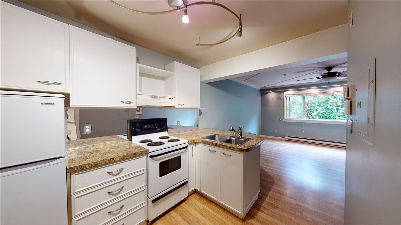 Photo 8: Photos: 205 1940 BARCLAY Street in Vancouver: West End VW Condo for sale (Vancouver West)  : MLS®# R2549599