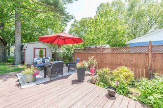 Photo 22: 1 Garden Court in Dartmouth: 14-Dartmouth Montebello, Port Wallis, Keystone Residential for sale (Halifax-Dartmouth)  : MLS®# 202114548