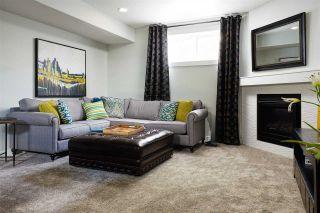 Photo 41: 443 CRYSTALLINA NERA Drive in Edmonton: Zone 28 House for sale : MLS®# E4224535