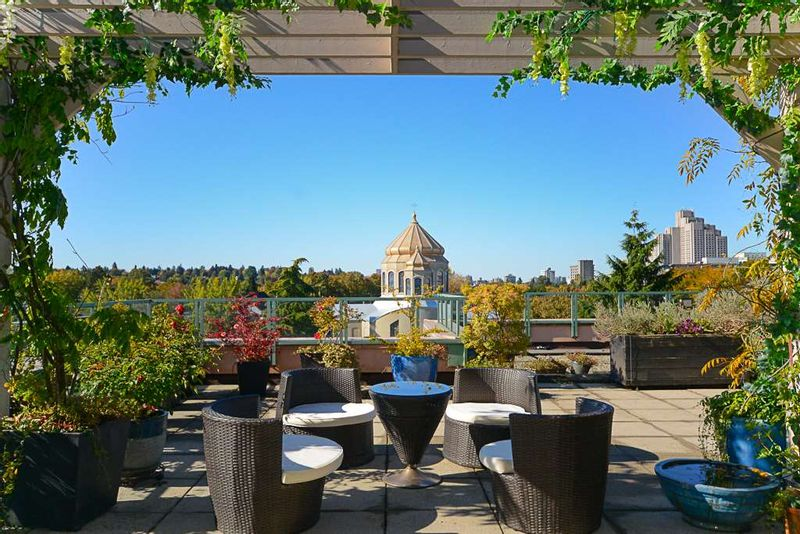 FEATURED LISTING: 802 - 518 14TH Avenue West Vancouver