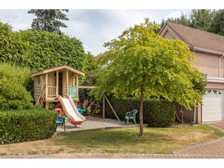 """Photo 20: 10 4855 57 Street in Delta: Hawthorne Townhouse for sale in """"WILLOW LANE"""" (Ladner)  : MLS®# R2395167"""