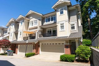 """Photo 2: 21 2925 KING GEORGE Boulevard in Surrey: Elgin Chantrell Townhouse for sale in """"Keystone"""" (South Surrey White Rock)  : MLS®# R2597652"""