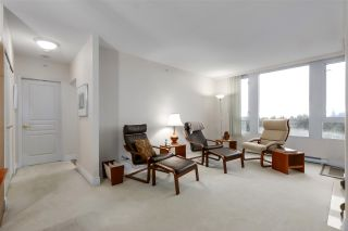 "Photo 2: 905 5775 HAMPTON Place in Vancouver: University VW Condo for sale in ""The Chatham"" (Vancouver West)  : MLS®# R2433107"