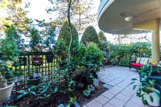 """Photo 18: 111 1785 MARTIN Drive in Surrey: Sunnyside Park Surrey Condo for sale in """"Southwynd"""" (South Surrey White Rock)  : MLS®# R2141403"""